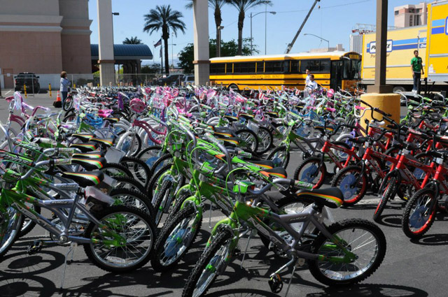 10th Annual PK Bike Day